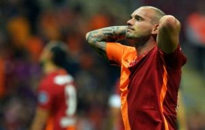 Galatasaray'da 'Sneijder'li dev transfer planı