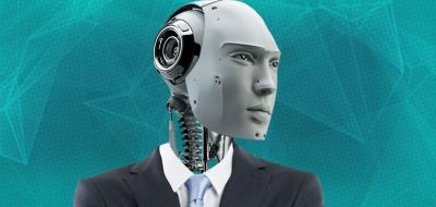 İngilizlerden davalara karar veren hakim robot!