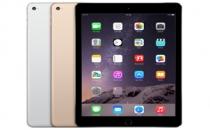 Yeni Ipad Air 2 özellikleri ve değerlendirilmesi