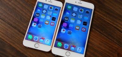 iPhone 6s Plus'taki sorunu bir Türk çözdü