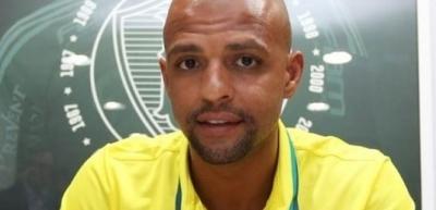 İşte Felipe Melo'nun yeni takımı