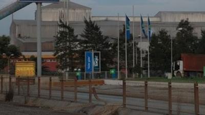 İzmir'de Fabrikada Büyük Patlama 6 Yaralı