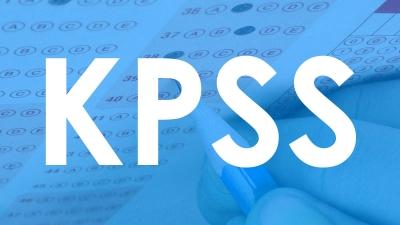 KPSS Soru ve Cevapları Açıklandı