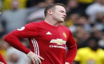 Manchester United'da çöküş sürüyor
