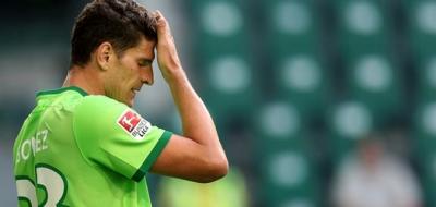 Mario Gomez saç baş yoldurmaya devam ediyor!