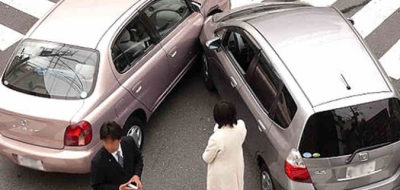Mobil kaza tutanağı ile trafikte beklemeye son!
