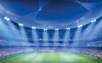 Şampiyonlar Ligi ve Avrupa Ligi maçlarına Türkiye ayarı