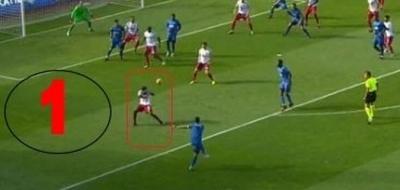 Süper Lig'de hakem skandalı!