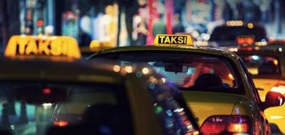 Taksi tarifelerinde 8 lira 75 kuruş dönemi