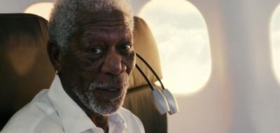 THY'nin Morgan Freeman'lı reklamını 800 milyon kişi izledi