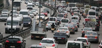 Trafik sigortasında vatandaşlar kendi çözümü kendi üretiyor