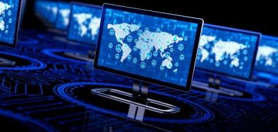 Tüm dünyada interneti 7 şifre ile 14 kişi koruyor