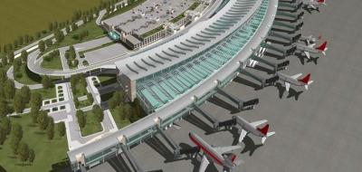 Üçüncü Havalimanı'nda kiralamalar başladı