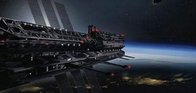 Uzayda bir ülke kuruluyor: Asgardia