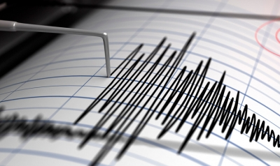 Van'da 4.6 Şiddetinde Deprem