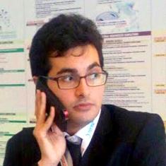 Peyman Mahouti