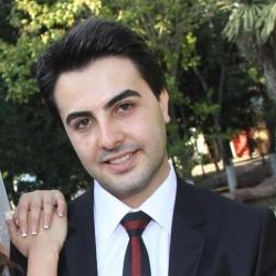 Mehran Mahouti